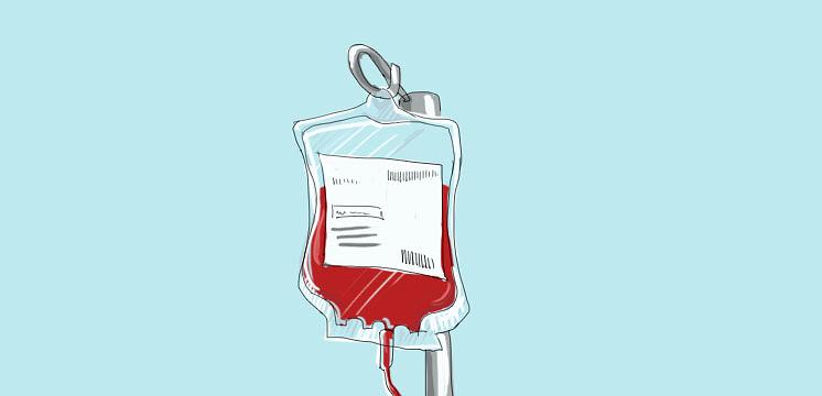 акция донорства