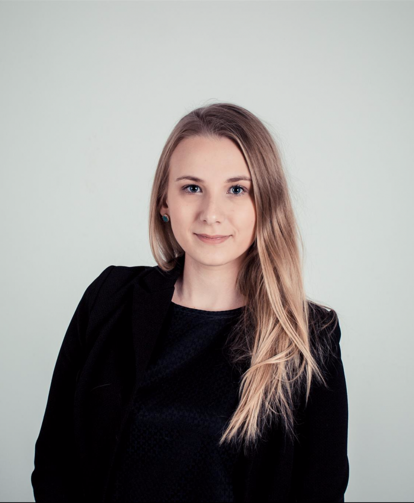 Анна Саскевич