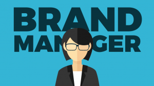 Вакансия бренд-менеджера