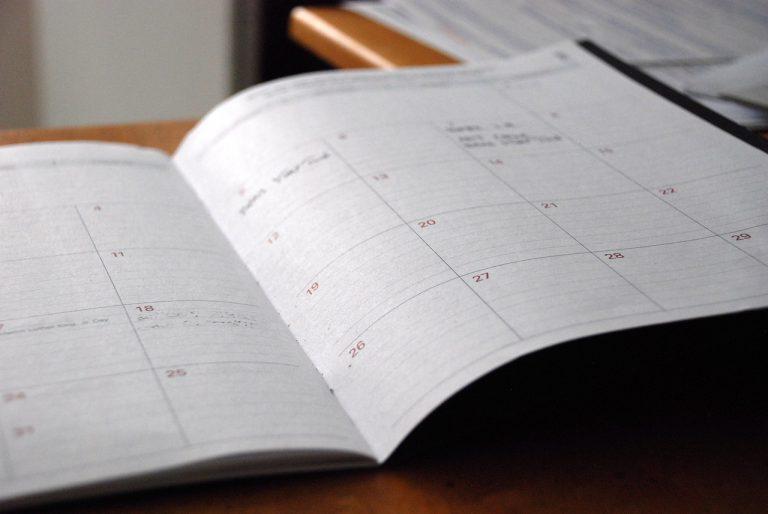 Расписание занятий БГЭУ