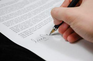 Формы и образцы документов