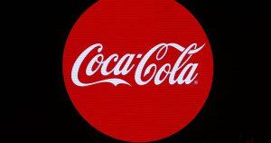 Coca-Cola в гостях у ФМк: обзор