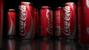 Coca-Cola ищет тебя!
